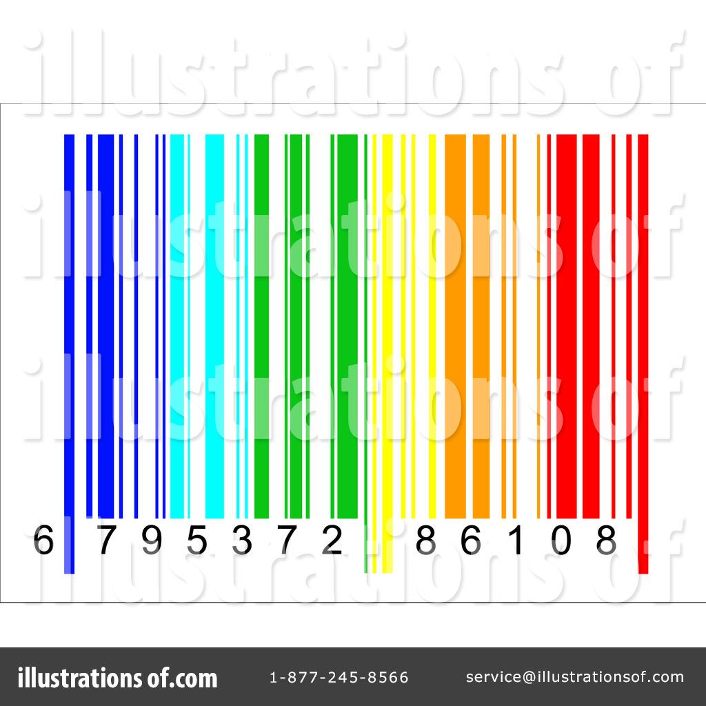 Barcode clipart barcod #53552 Royalty Free Barnard David