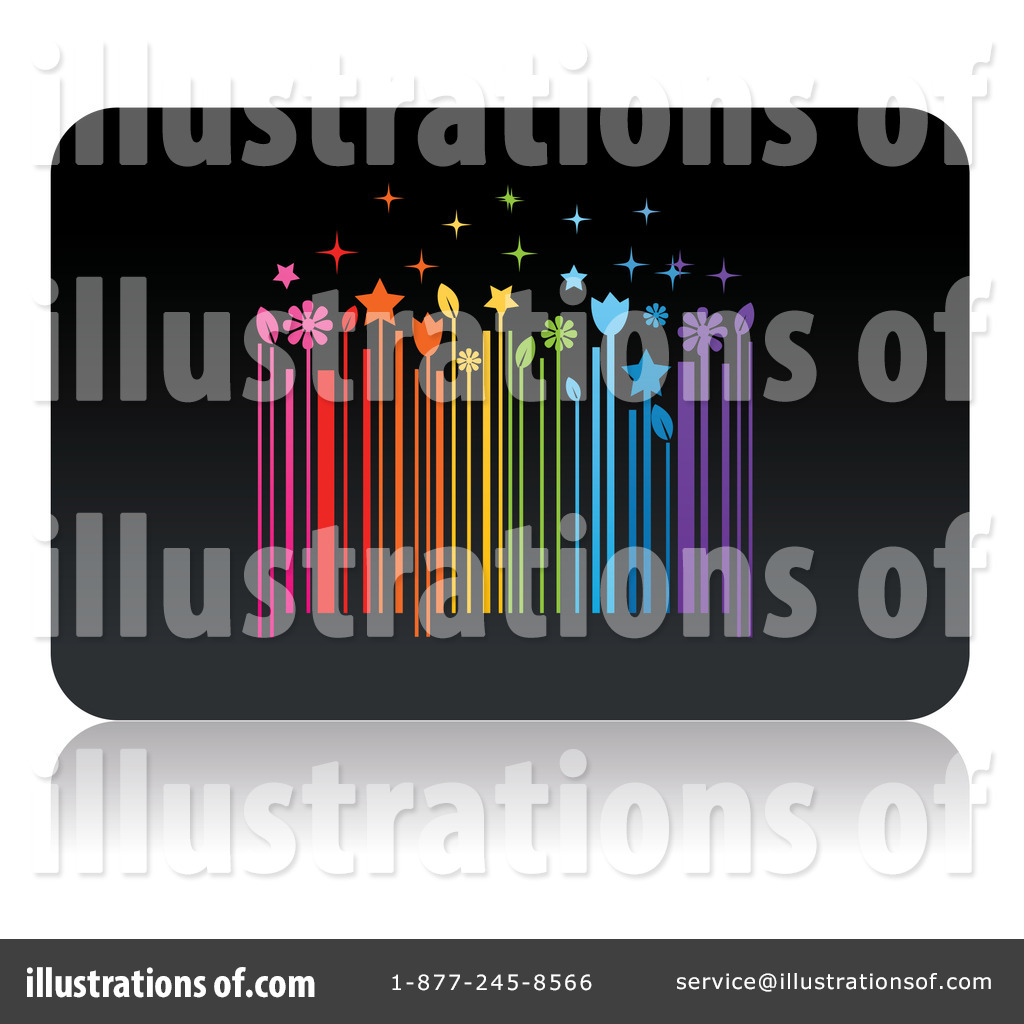 Barcode clipart barcod #95438 Royalty Free Eugene by