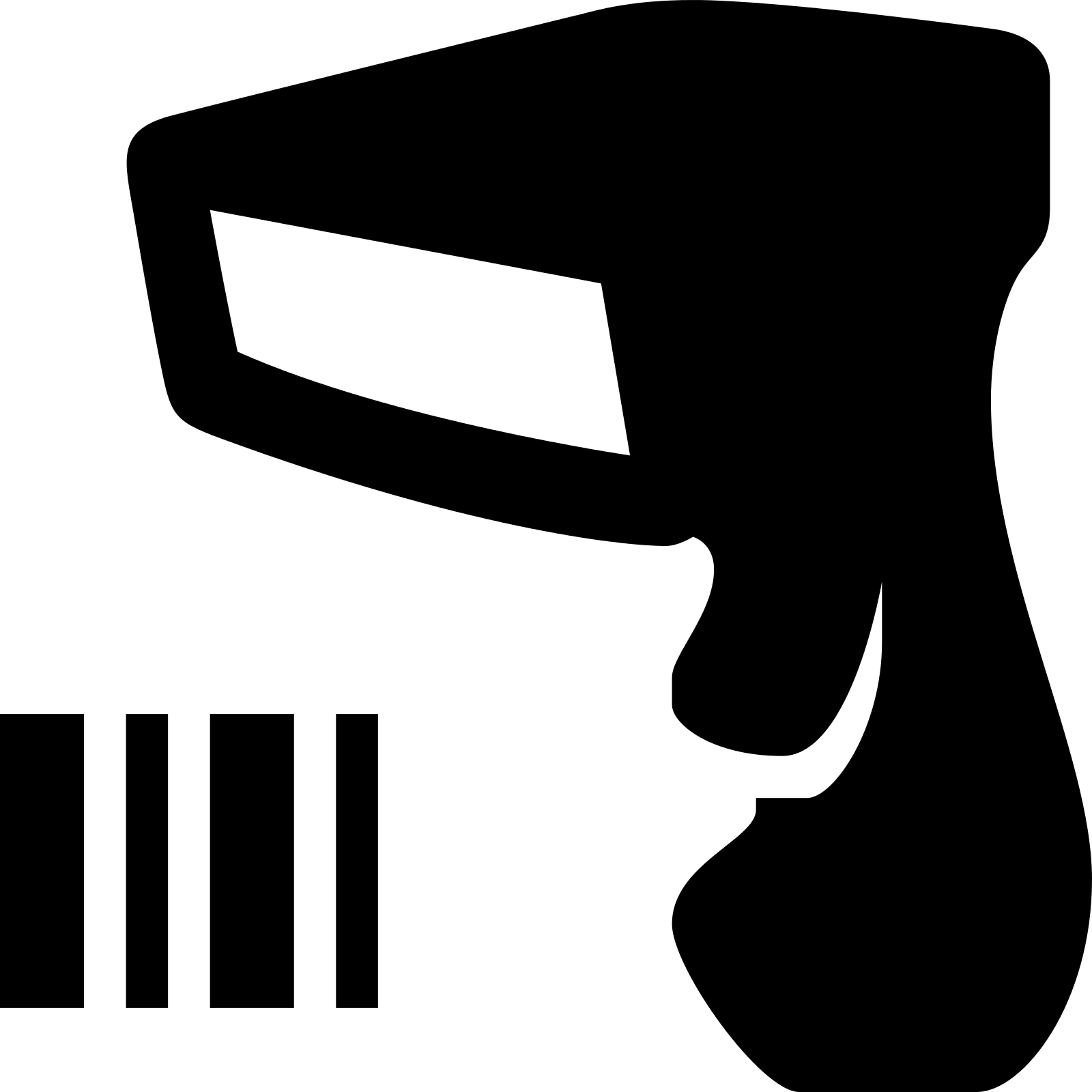 Barcode clipart barcode reader Free icon Barcode Download Barcode