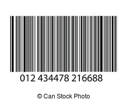 Codeyy clipart barcode On Bar background royalty and