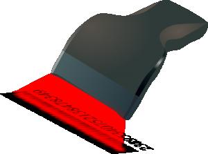 Barcode clipart cartoon #2