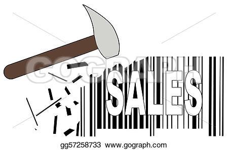 Barcode clipart cartoon #4