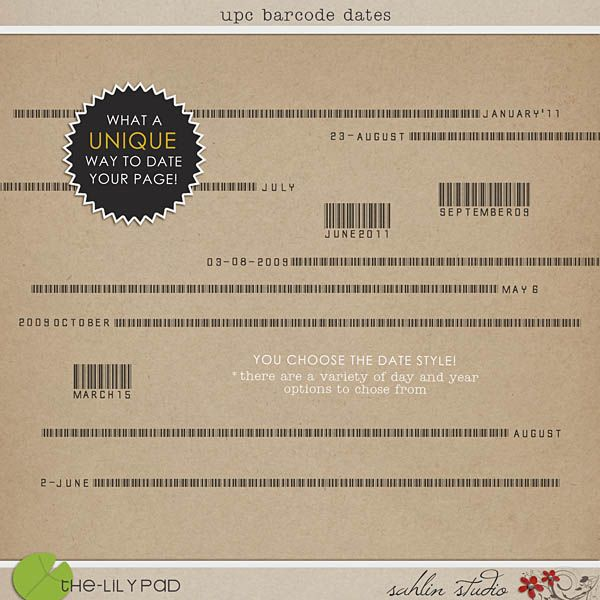 Barcode clipart date Back perfect Die a Pinterest
