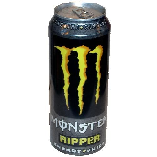 Barcode clipart energy drink Monster  39 Monster Pinterest