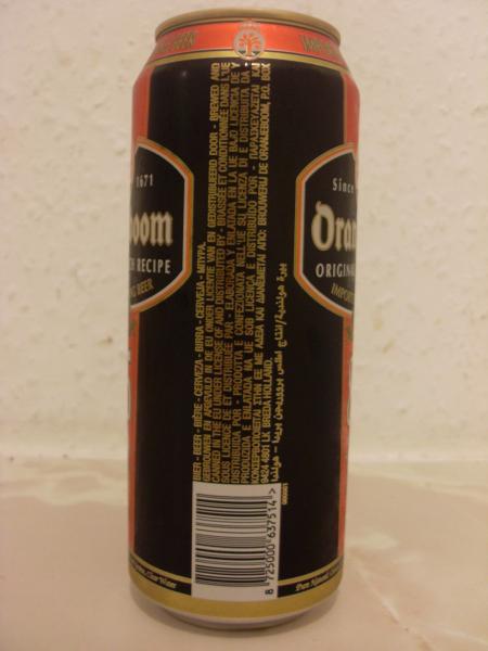 Barcode clipart energy drink Beer Oranjeboom Log Imported drink