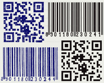 Barcode clipart first Barcodes svg cricut barcodes svg