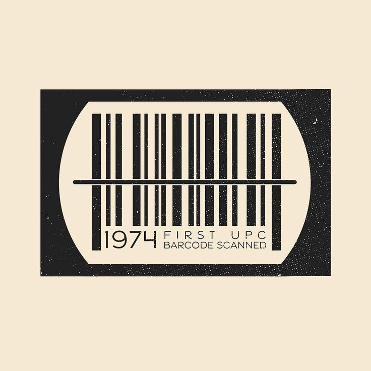 Barcode clipart first UPC Ideen Pinterest 26 barcode