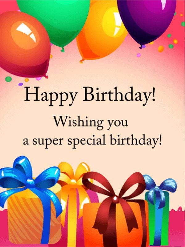 Barcode clipart happy birthday #10