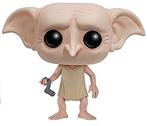 Barcode clipart harry potter  Potter Funko Action POP