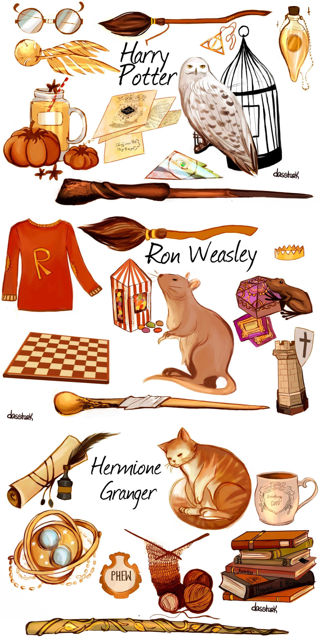 Barcode clipart harry potter #7