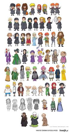 Barcode clipart harry potter #5