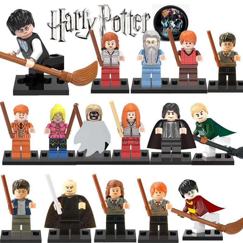 Barcode clipart harry potter #11