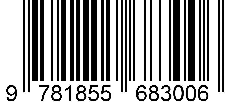 Barcode clipart magazine barcode Magazine  Barcode Png
