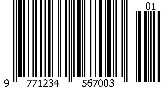 Barcode clipart magazine barcode Without Transparent Barcode 23kBBarcode x
