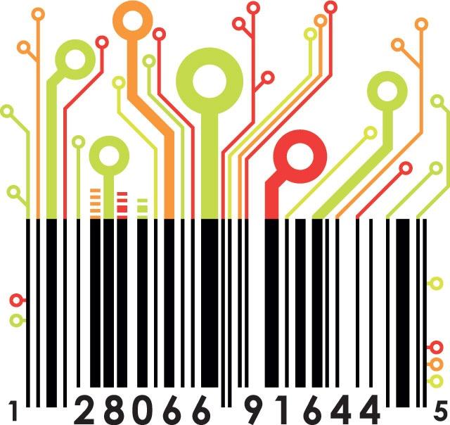 Barcode clipart magazine barcode #newevolutionsdesign best images #Barcode Barcode