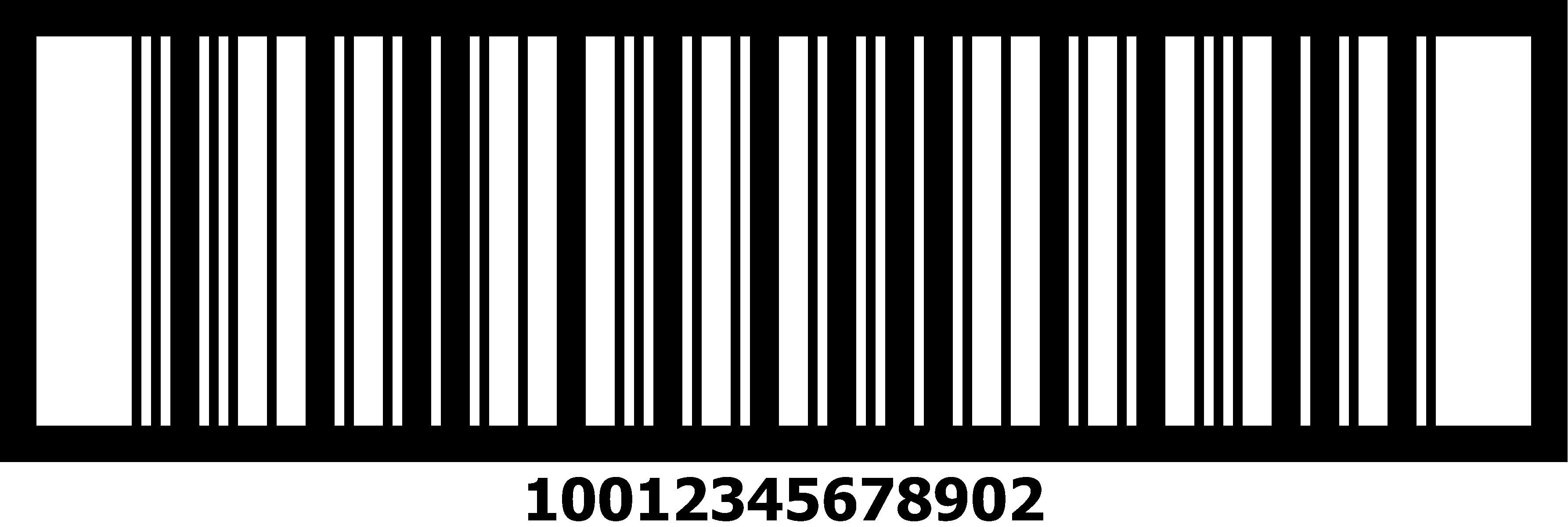 Barcode clipart magazine barcode Clipart Clipart Collection 14 Container