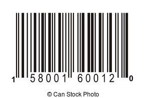 Barcode clipart magazine barcode Background Stock Photo for barcode