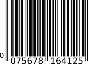 Barcode clipart short Cliparts Background No Barcode Clipart