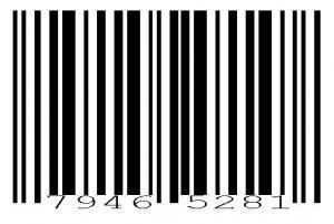 Barcode clipart short Easylabel Barcode 8 UCC/EAN Weyfringe