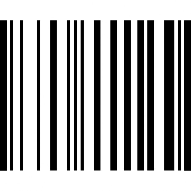 Barcode clipart test Barcode lines Barcode Icons Download