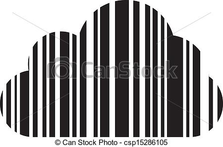 Code clipart barcode Code 6 Illustrations royalty 968