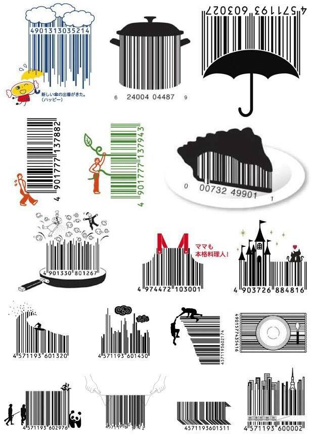Barcode clipart upc code Find more ART images Pin