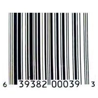 Barcode clipart upc code How Work barcode Graphic Bar