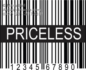 Barcode clipart upc code UPC Text Code with Text