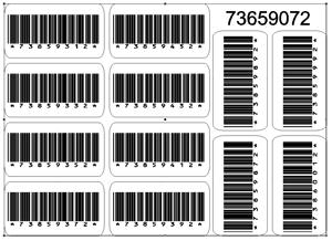 Barcode clipart vertical Art Art cliparts Barcode Barcode