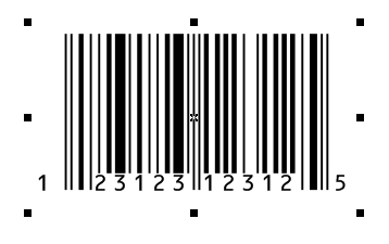 Barcode clipart white background Corel Discovery CorelDRAW Your Own