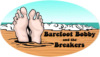 Barefoot clipart foot stomping #9