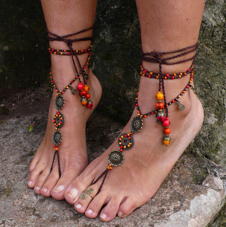 Barefoot clipart toe #7