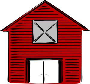 Barn clipart Kids clipart clipart for clipart