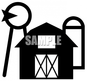 Barn clipart black and white Panda Clipart Free Clipart barn%20clipart%20black%20and%20white