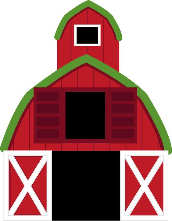 Barn clipart little red ClipArt Art ClipArt Dermatology Barn