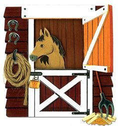 Barn clipart stable Clipart Barn Clipart Horse Barn