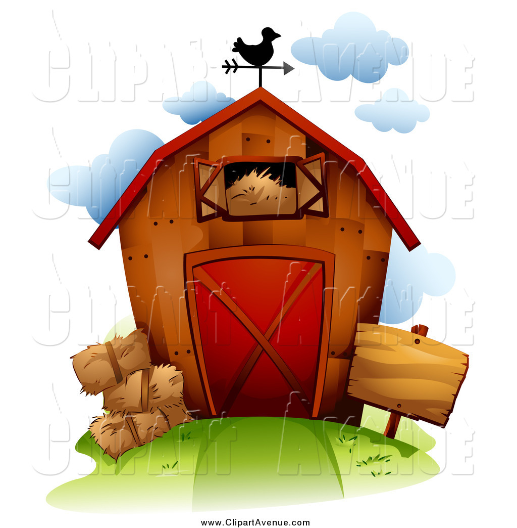 Barn clipart stable Free Barn Stock Avenue
