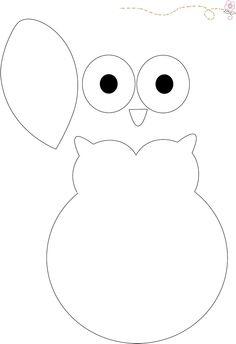 Barn Owl clipart catoon Clip clip pdclipart owl cartoon