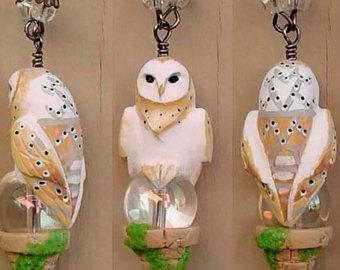 Barn Owl clipart labyrinth #5