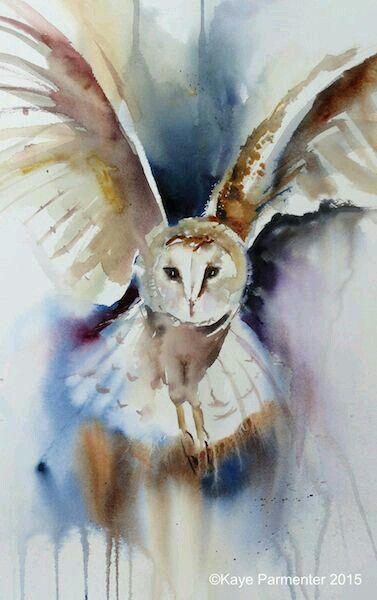 Barn Owl clipart labyrinth #11