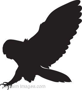 Bird Of Prey clipart barn owl Owl Clip 52 Barn Image