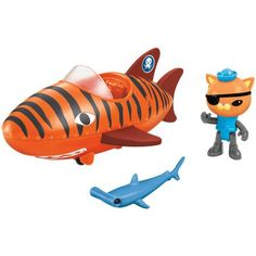 Barracuda clipart octonauts Sharks tiger sharks Shark Tiger