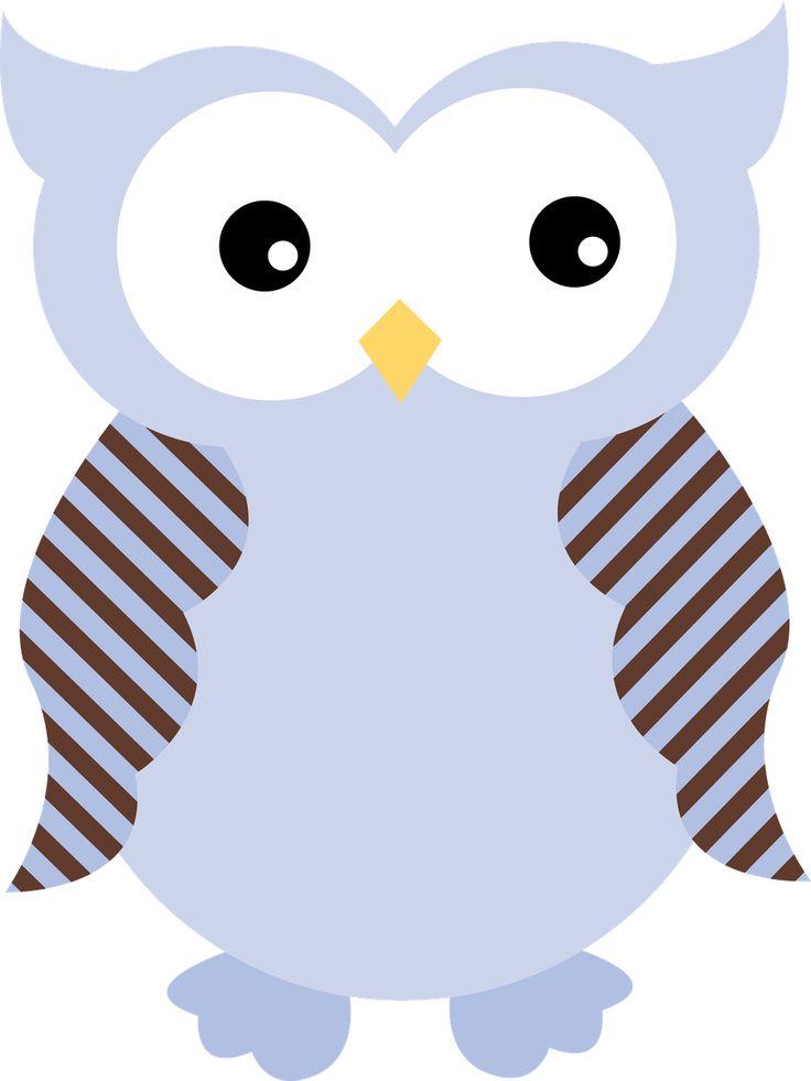 Brown Hawk Owl clipart harry potter owl CLIP 1404 Pinterest OWLS images