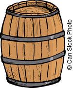 Barrel clipart Old Barrel 29 background Art