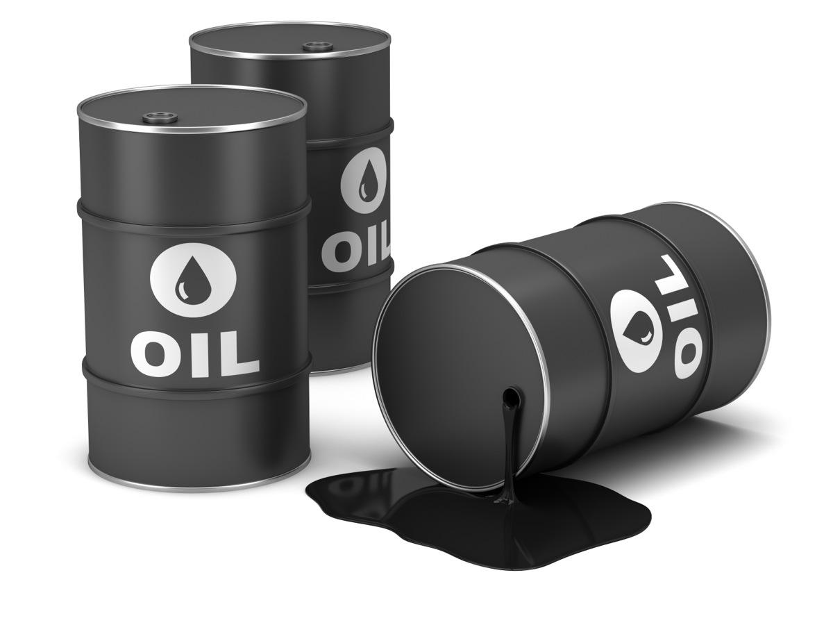 Barrel clipart crude oil Crude Crude Oil Clipart Spilled