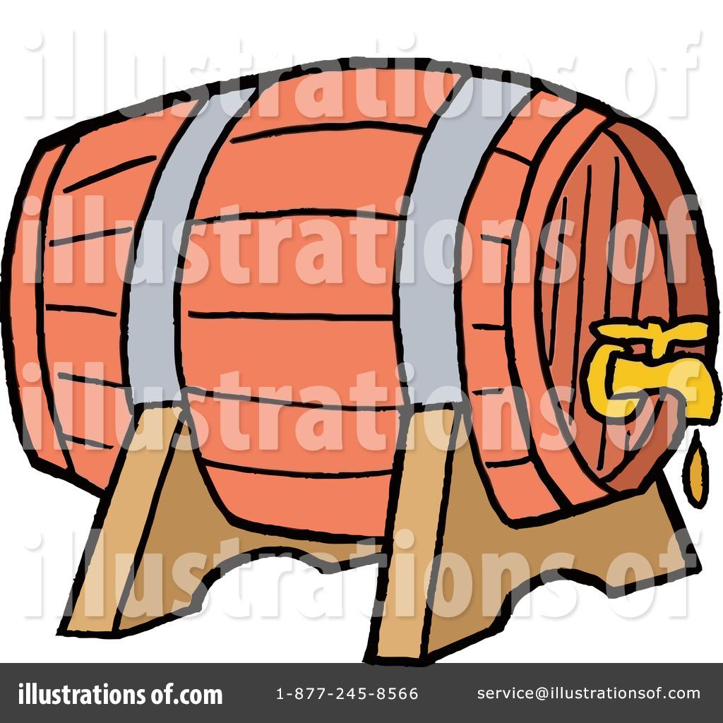 Keg #1184800 LaffToon Keg LaffToon