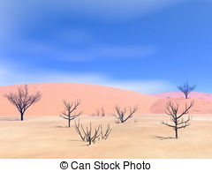 Barren clipart  Dead with leaves no