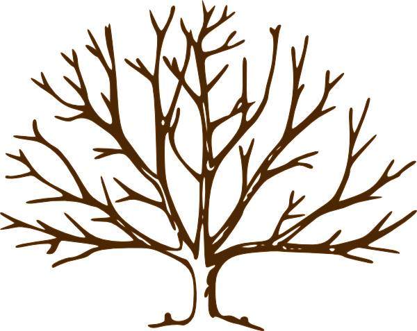 Roots clipart art Clip art  Clker royalty