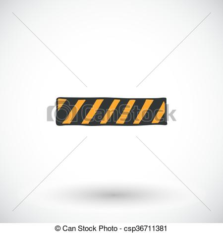 Barrier clipart industrial safety Tape construction tape barrier Hand