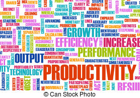 Barrier clipart productivity improvement 5 072 in Enhancing the